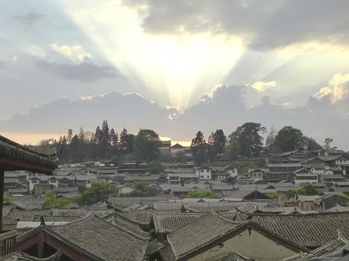 Yunnan13-Lijiang-Soirée (3)