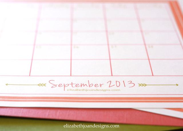 September Printables 2