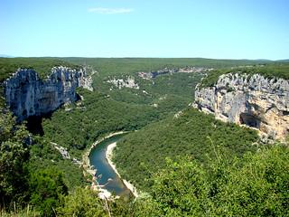 024 uitzicht bij La Rouviere