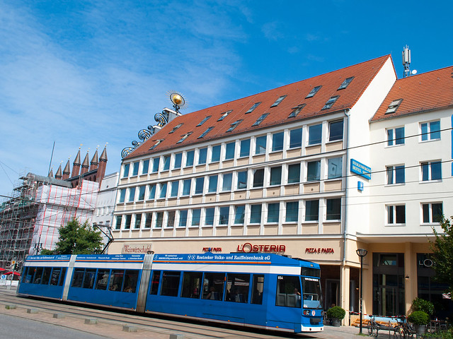 Infront Rostock