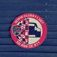 Les Anciennes En Vallée De l'Eure - Porsche Club 911