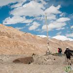 Trekkers, Markha Valley Day 3 - Ladakh, India