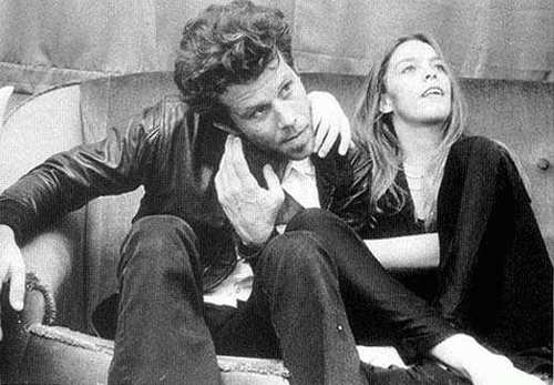 tom waits Rickie lee jones