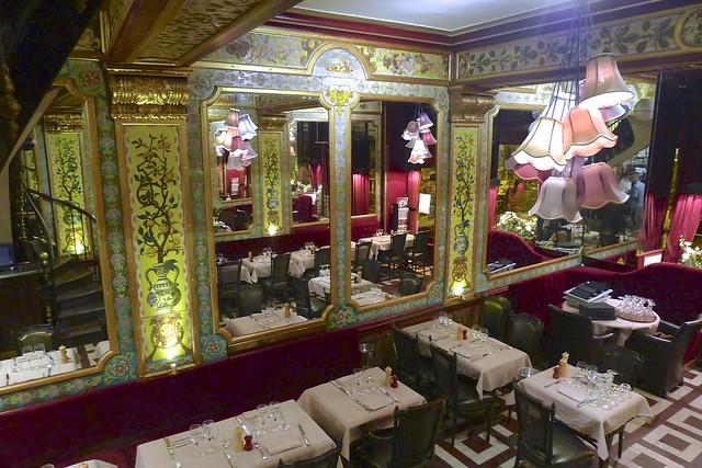 Restaurant le pharamond paris flickr photo sharing - Restaurant le paris lutetia ...