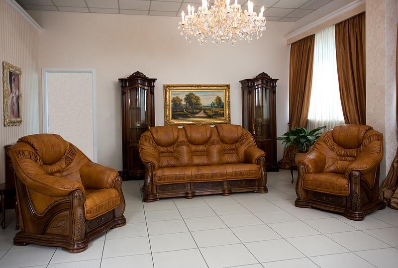 CASARREDO — atributul bunăstării! > Foto din galeria `Despre companie`