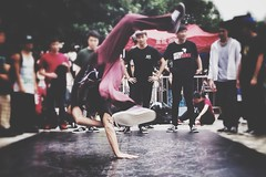 Hong Kong B-Boys 1