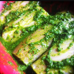 vegetable, green sauce, food, dish, cuisine,