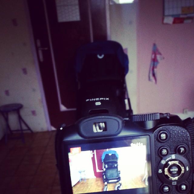 Je prépare 3 vidéo sur la #bugaboo buffalo ^^ @bugaboohq #blog #blogueuse #ourlittlefamily #france