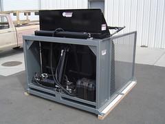 PBR-100 Plant Bin Rotator - 08