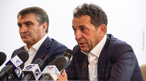 """Catania, Pulvirenti: """"L'esonero di Maran decisione difficile ma necessaria""""$"""
