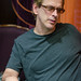 Phil Laak (Day 1A) ©World Poker Tour