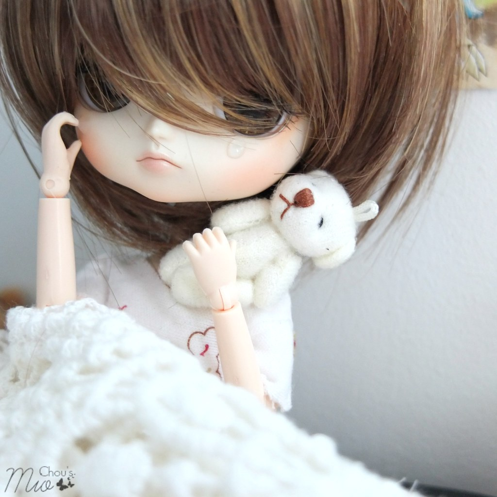 Good Morning - Coco, Mio