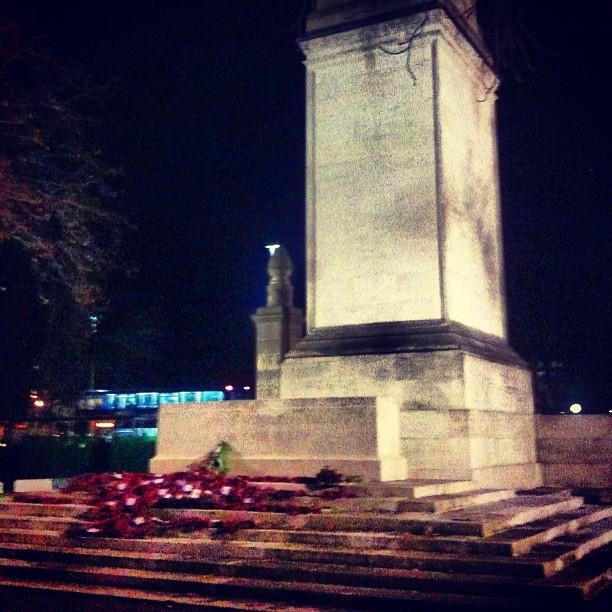 West Park de Southampton
