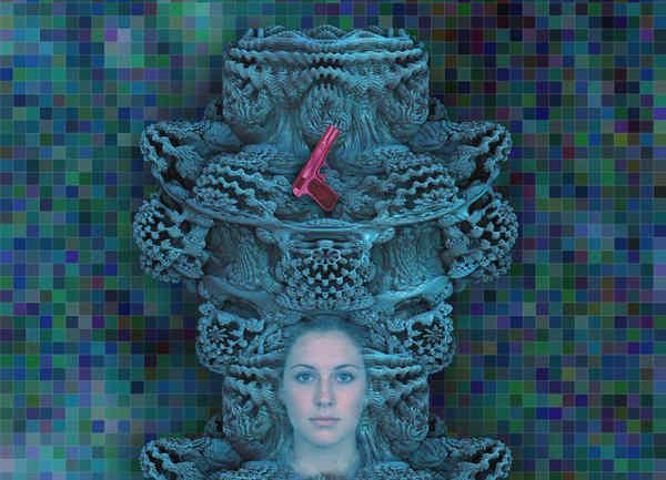 portafolio arte digital ejemplos muestras imagenes eroticas