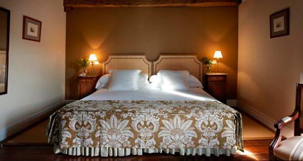 Hotel Churrut (Vera de Bidasoa, Navarra)