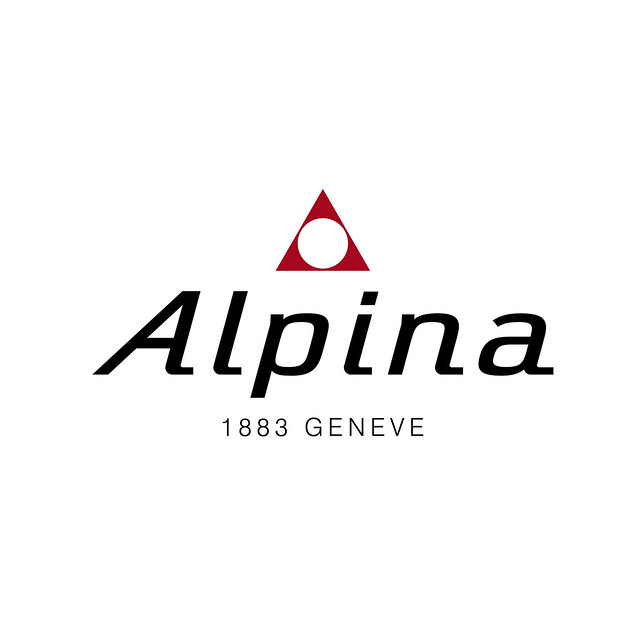 Alpina Watches Logo
