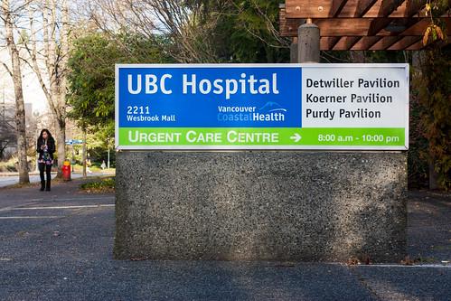 UBC Hospital