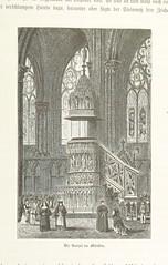 """British Library digitised image from page 263 of """"Bilder aus Elsass Lothringen. Original-Zeichnungen von R. Assmus ... Schilderungen von K. S"""""""