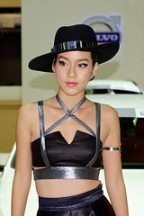 30th Thailand International Motor Expo 2013