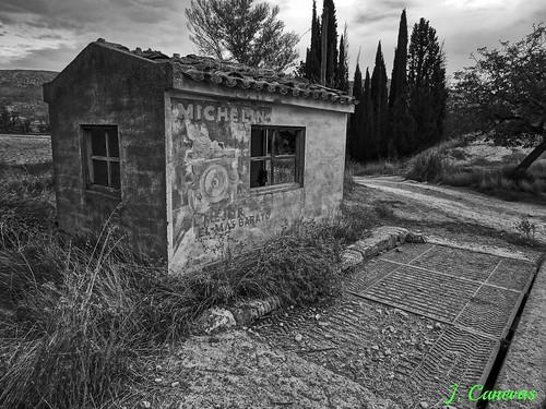 Michelín - Casa de la Vega