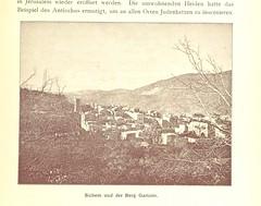 """British Library digitised image from page 531 of """"Kulturgeschichte ... Vierte Auflage. Neu bearbeitet von M. von Brandt [and others], etc"""""""