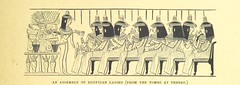 Image taken from page 117 of 'Popular History of Egypt. ... (The Egyptian War.) Illustrated, etc'