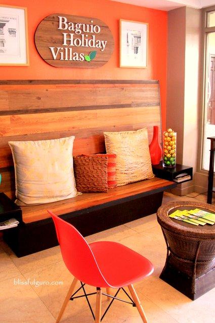 Baguio Holiday Villas
