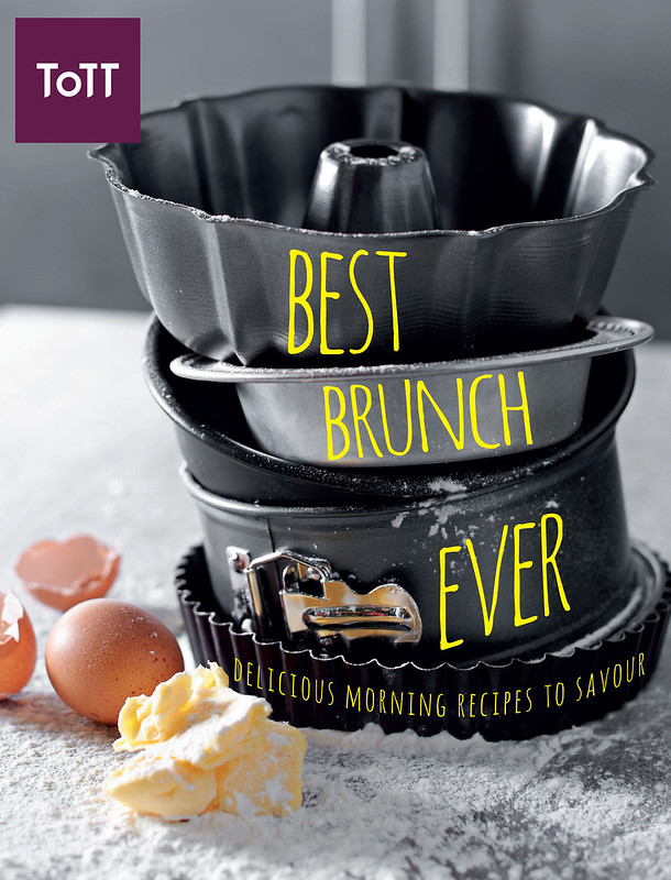 Best Brunch Ever - Delicious Morning Recipes To Savour