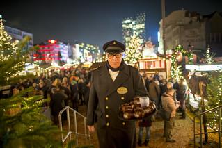 Santa Pauli - Hamburgs geilster Weihnachtsmarkt