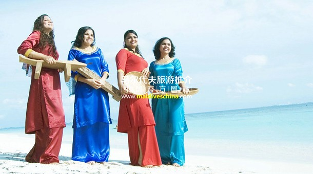 马尔代夫女性的社会地位