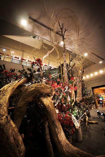 Newyear Tree