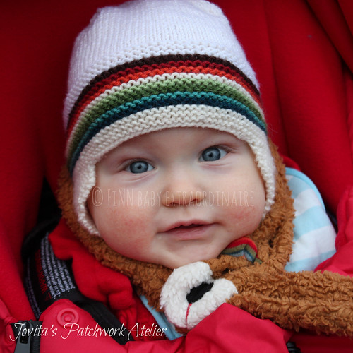 Finn's Ooops Hat