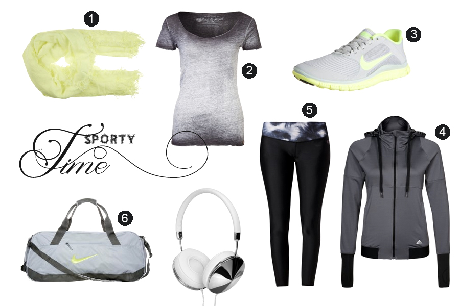 Times of styling sporty nike adidas zalando gutschein gutscheine sport fitness CATS & DOGS fashion blog