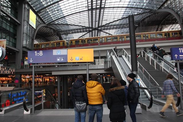 249 - Berlin Hauptbahnhof