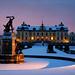 Drottningholm Palace by *Kicki*