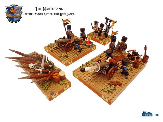 Wehrhavner Artillerie HeerBann