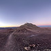 Antarctic Air Visits Paranal by European Southern Observatory