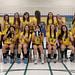 Jr Girls Volleyball 2014