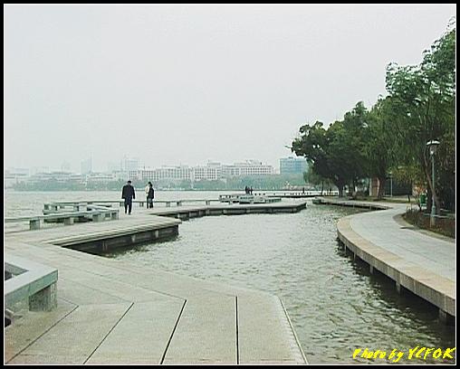 杭州 西湖 (其他景點) - 010 (古湧金門附近景點)