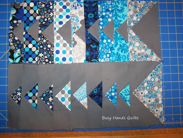 Star Light Star Bright Quilt-a-long