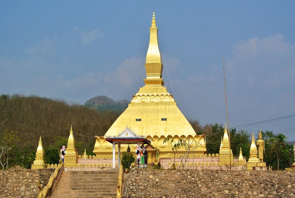 Luang Namtha, Laos 10
