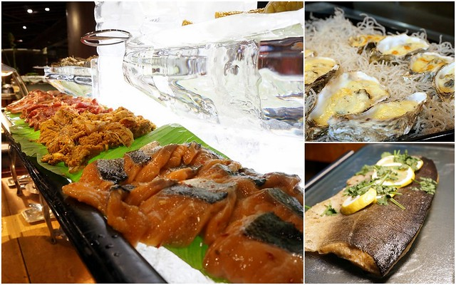Best of Halal - Essence, Sheraton Imperial KL-004