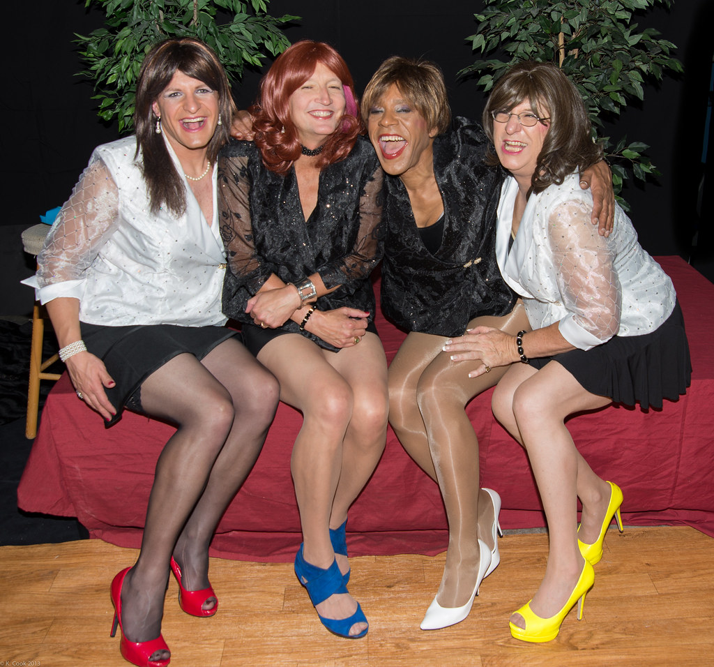 …And Fine Looking Legs They Are! Cindy Got