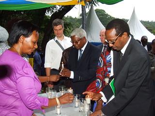 Kwibuka20 Launch | Kenya | 20 February 2014