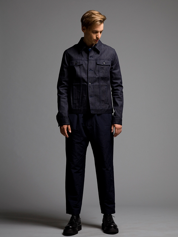 Rutger Derksen0382_KNOTTMEN SPRING 2014 COLLECTION