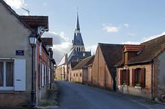 Chaumont-sur-Tharonne (Loir-et-Cher)