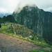 Con el Machu Picchu de fondo by bages1