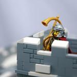 lego dimensions gamer kid instructions