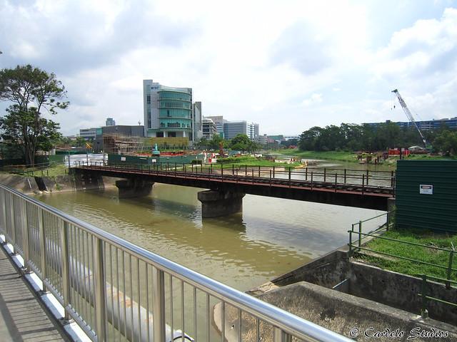 Old Jurong Line 17