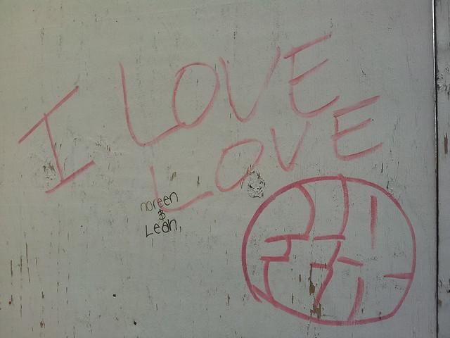 Stencils by Millennium Stadium, Cardiff
